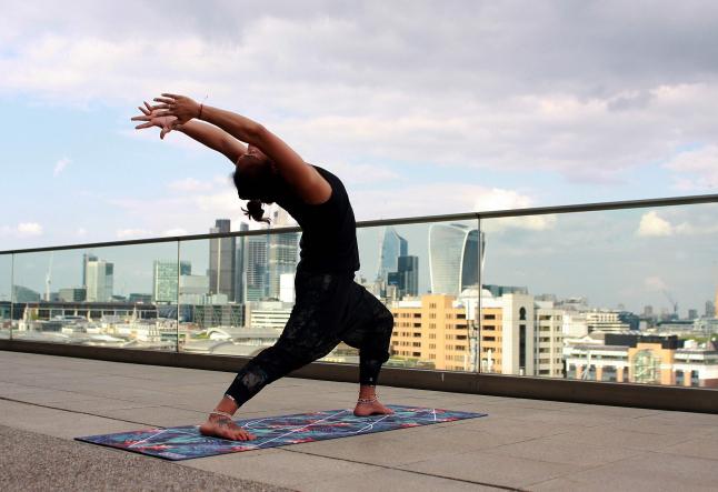 yoga for trauma: why it works