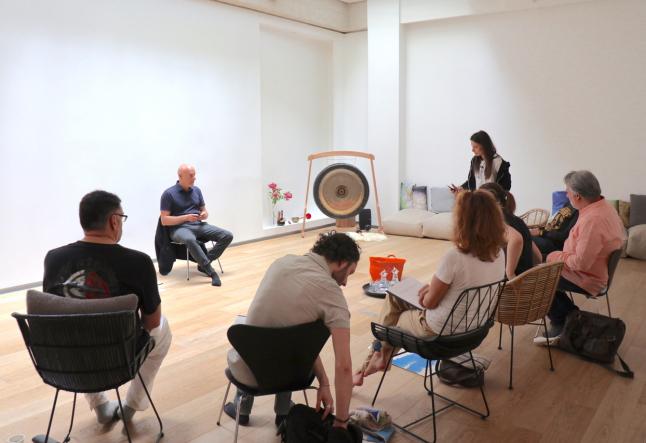 oneness workshops