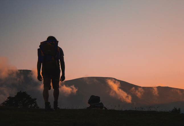 5 things you should know before your solo journey