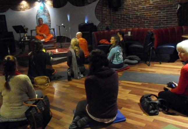 yogi roots festival in portland