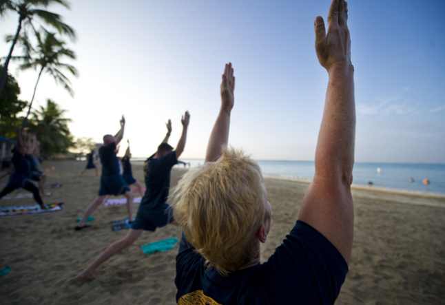 what is yoga after all?