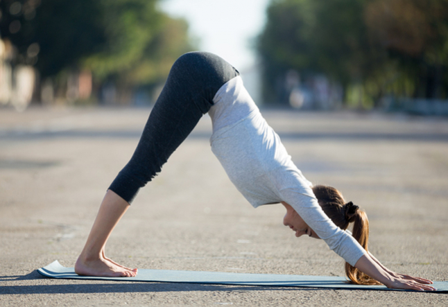 extra tips for practicing basic postures safely