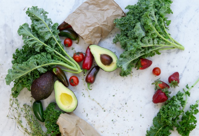 seven days of nutrition hacks to shift your wellness: day 6