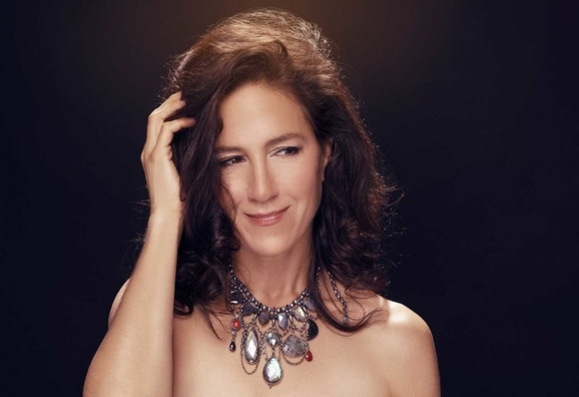 donna de lory on music, motherhood and the divine mother