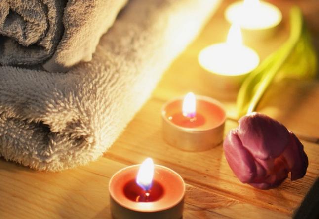 water magic: youthful-glow bath