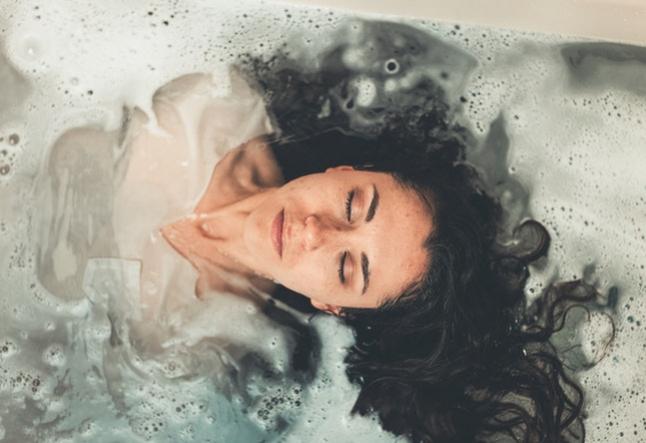 water magic: yogi's aura-cleanse bath