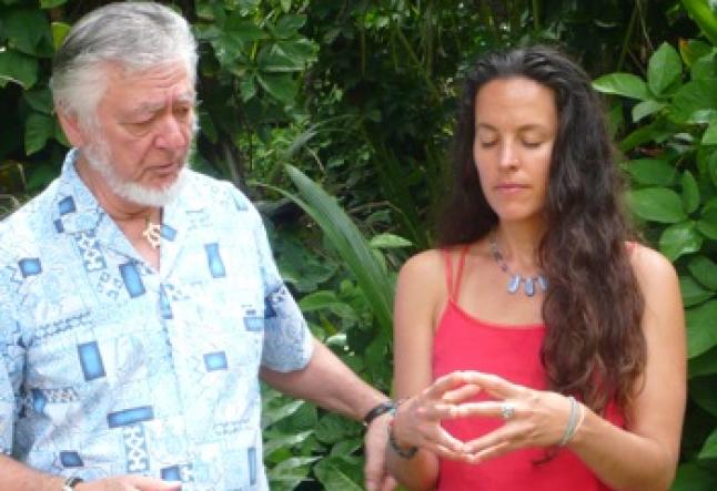 Dynamind - chakra secrets to balance your life