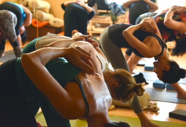 understanding your yoga practice