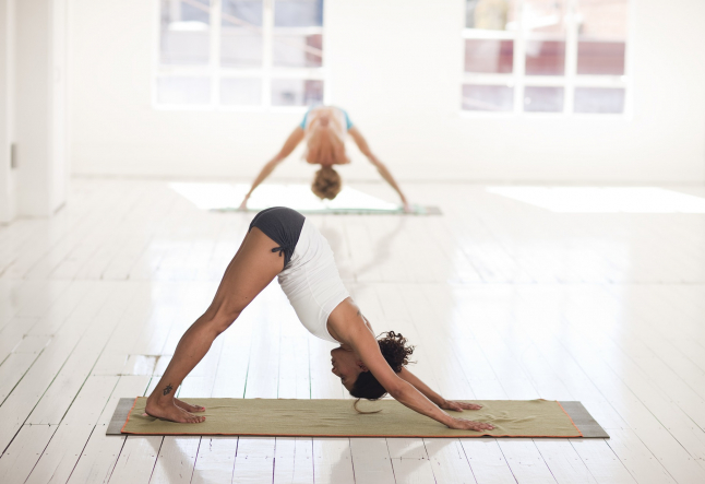 strength versus flexibility: avoiding yoga-related injuries