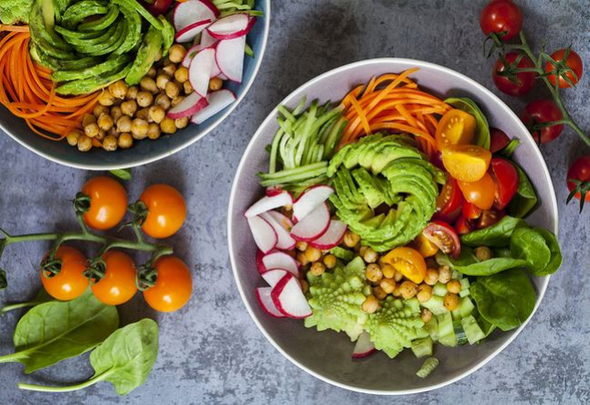 4 tips to transition to a plant based diet