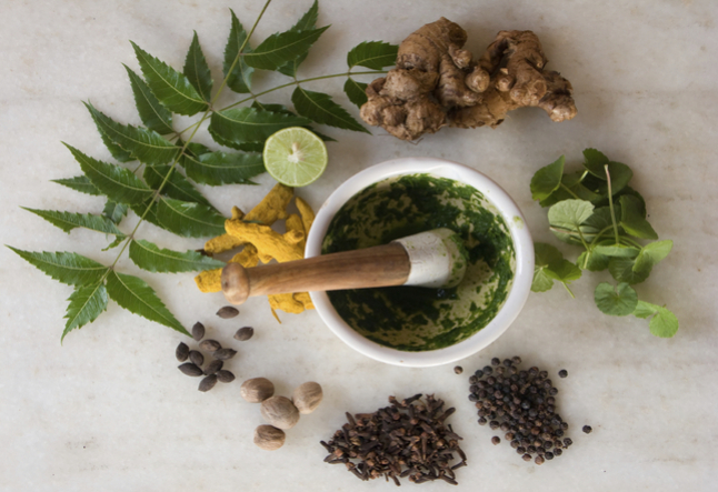 ayurvedic approaches to preventing alzheimer's