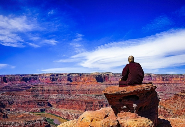 meditating made easy
