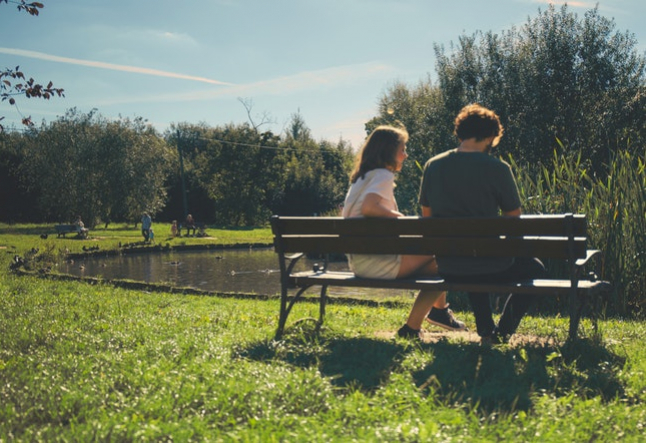 defining your core values to develop your relationship