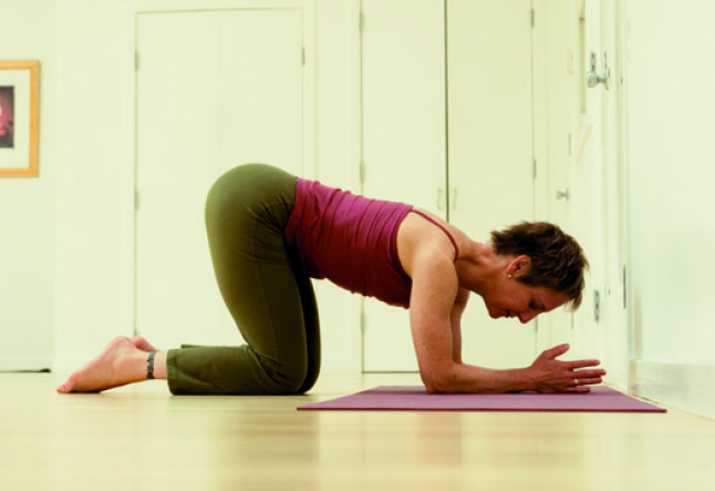 mastering the scorpion pose - 6 easy steps to vrschikasana