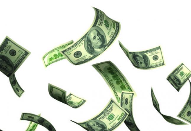 the yoga of money series