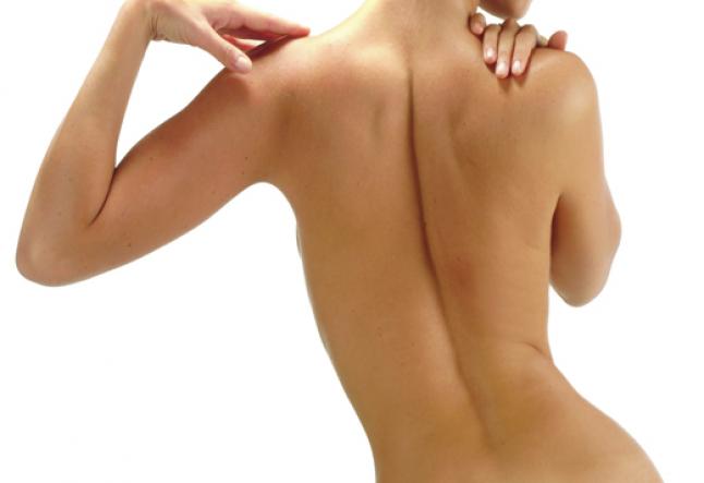 spinal hygiene