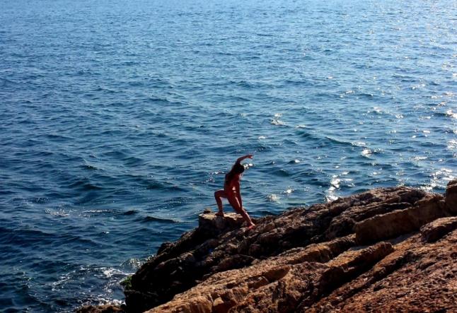 my take on yoga