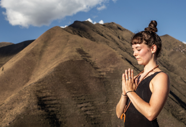 How Yoga Helps Heal in Trauma Recovery