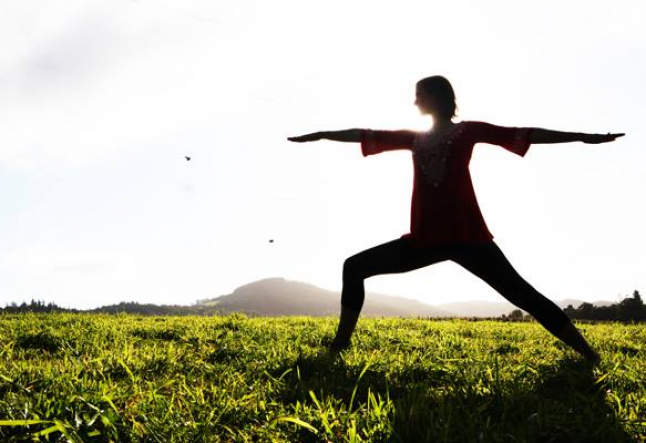 what to do when yoga brings out your inner witch