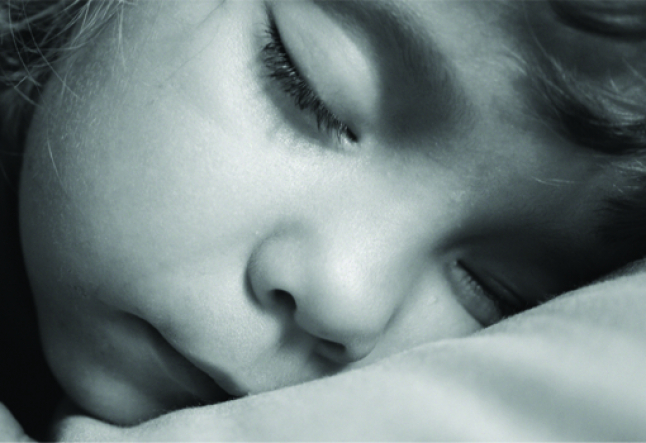 Yoga for Overcoming Childhood Sleep Disorders