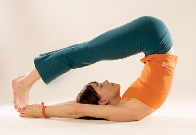 3 simple ways to reach ubhaya padangusthasana | big toe pose