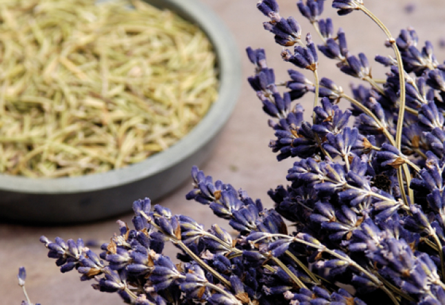 aromatherapy - the benefits and the staples