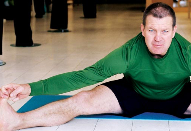 how chip wilson made lululemon - doing the right thing