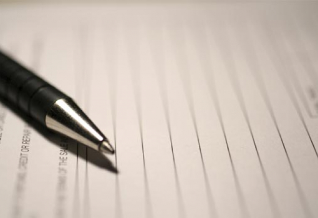 tips about writing release agreements for yoga teachers