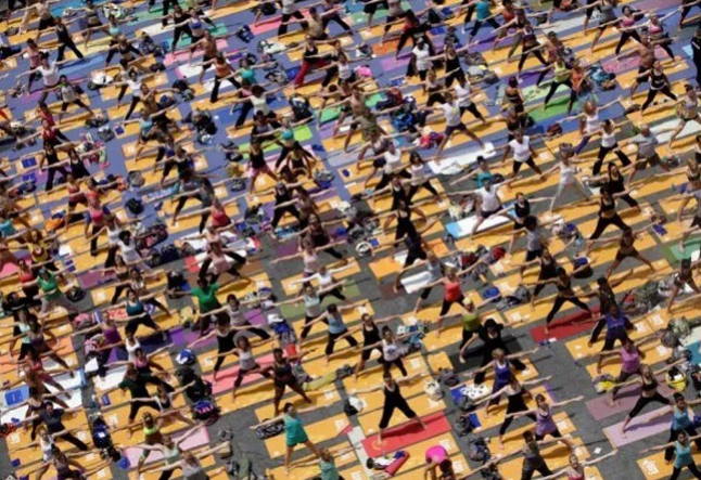 is it not time for a yoga teachers' union