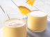 the oh-so healthy orange smoothie