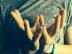 yogic wisdom: 5 unique pain-relieving practices