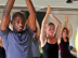 Setting boundaries between yoga teachers and students