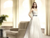 The spiritual significance of the wedding dress and the bridal party
