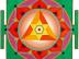 Yantra art for meditation