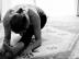 practicing ashtanga yoga