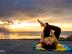 overcoming the fear of teaching yoga