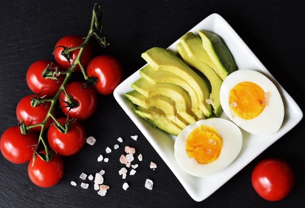 top 5 health benefits of the ketogenic (keto) diet