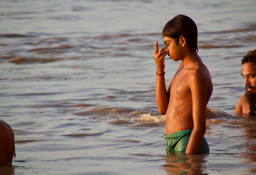 can we use pranayama to release tension in specific muscles?