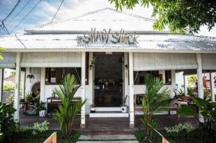 the shady shack bali