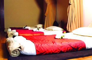 rA organic spa