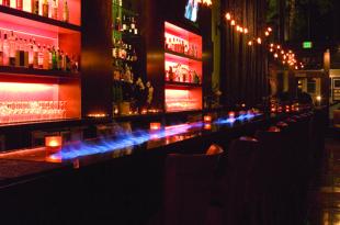 mantra restaurant & lounge