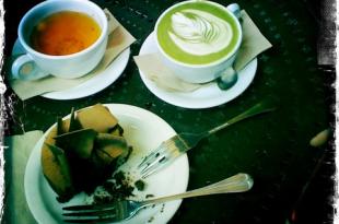 urth café - santa monica