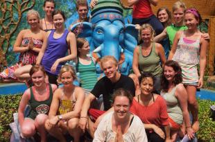the swara yoga school