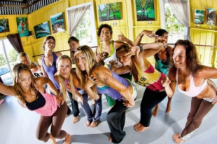 Bizzie Gold's Buti Fitness Expands Worldwide