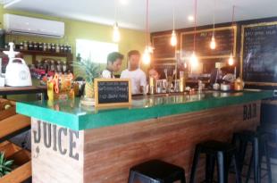 sugarcane juice paradise | CLOSED