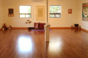 lotus yoga centre