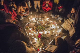 compassion & unity after charlie hebdo's incident