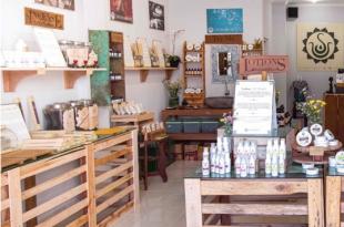 utama spice shop in sanur & ubud