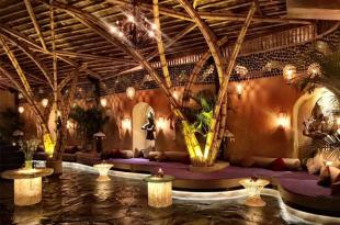 akasha eco resort