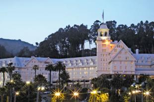 claremont  resort & spa